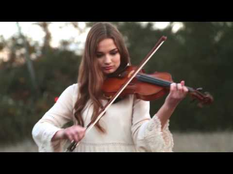 Hallelujah - Lindsey Stirling Violin and Piano Cover