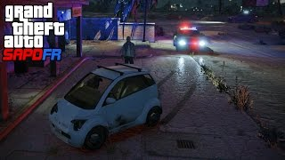 GTA SAPDFR - DOJ 106 - Self-Driving Car (Criminal)