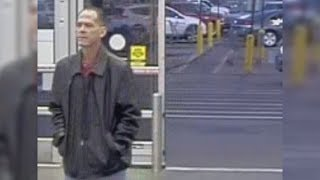 One suspect at large after Walmart shooting leaves 3 dead