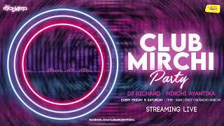 CLUB MIRCHI DJ RICHARD 2020 | Non stop remix | Dj richad | ROCK ON