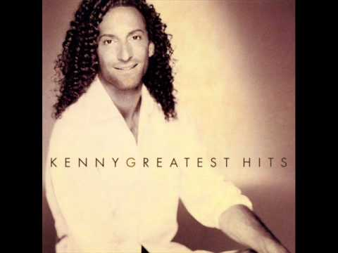 Kenny G - By The Time This Night Is Over (Feat. Peabo Bryson)
