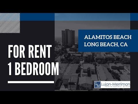 126 Bonito Apartment And Long Beach Tour