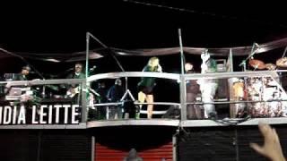 JF FOLIA 2008 - Claudia Leitte Arriba!