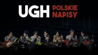 Download lagu [POLSKIE NAPISY] BTS - Ugh (욱) | CRUSHONYOU