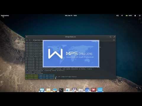 Fix Wps Office Font Symbol