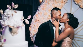 This Nigerian Wedding Party Will leave you speechless / Eby & Emeka