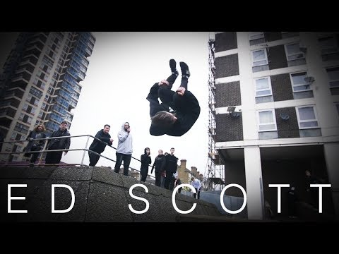 Flip Precisions And Double Twists - Ed Scott