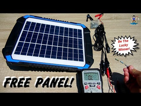 solar-panel-giveaway!-(battery-maintainer-&-charger)