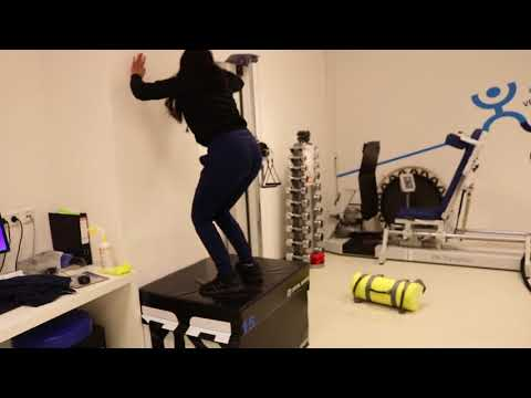 Fysiotherapie Schaesberg Circuit training