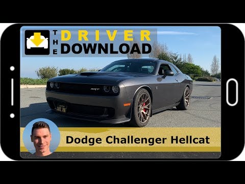 Dodge Challenger Hellcat: Owner Review - Should you BUY? | The Driver Download