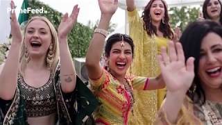 Priyanka Chopra Wedding Ceremony Video😅👍👍😍🤩