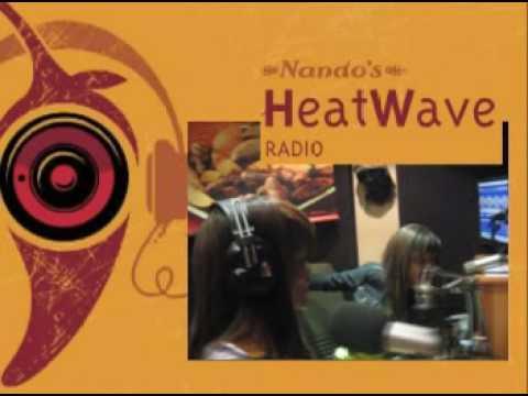 HEATWAVE RADIO SOUTH AFRICA