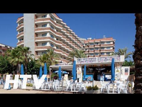 Hotel H Top Royal Sun En Santa Susanna