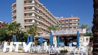 Hotel H Top Royal Sun en Santa Susanna