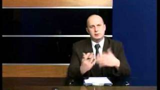 Budżet na 2010 - Marcin Biernat