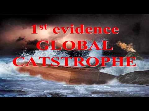 1 of 12 – In the Days of Noah (Proof of a Global Flood) – Billy Crone