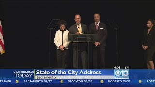 Mayor Steinberg To Deliver State Of City Address On Tuesday