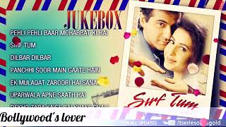 Download lagu Sirf tum all mp3 song sanjay kapoor sushmita sen priya Gilla