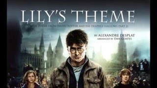 Snape & Lily's Theme Extended SoundTrack