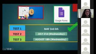 CLASS 11 - MEDICINE - NANCY PONZIO - JULY 12TH