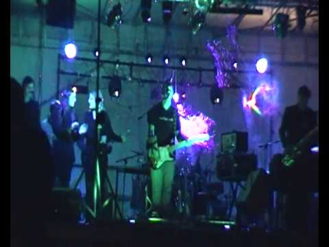 Money - Hey Teacher - Pink Floyd Cover Band - Baone I° Giugno 2013