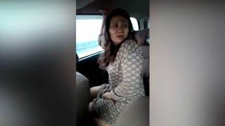 Gambar cover Lucu Sekali!! Tante Kebelet Pengen Pipis Di Mobil Malah Diketawain