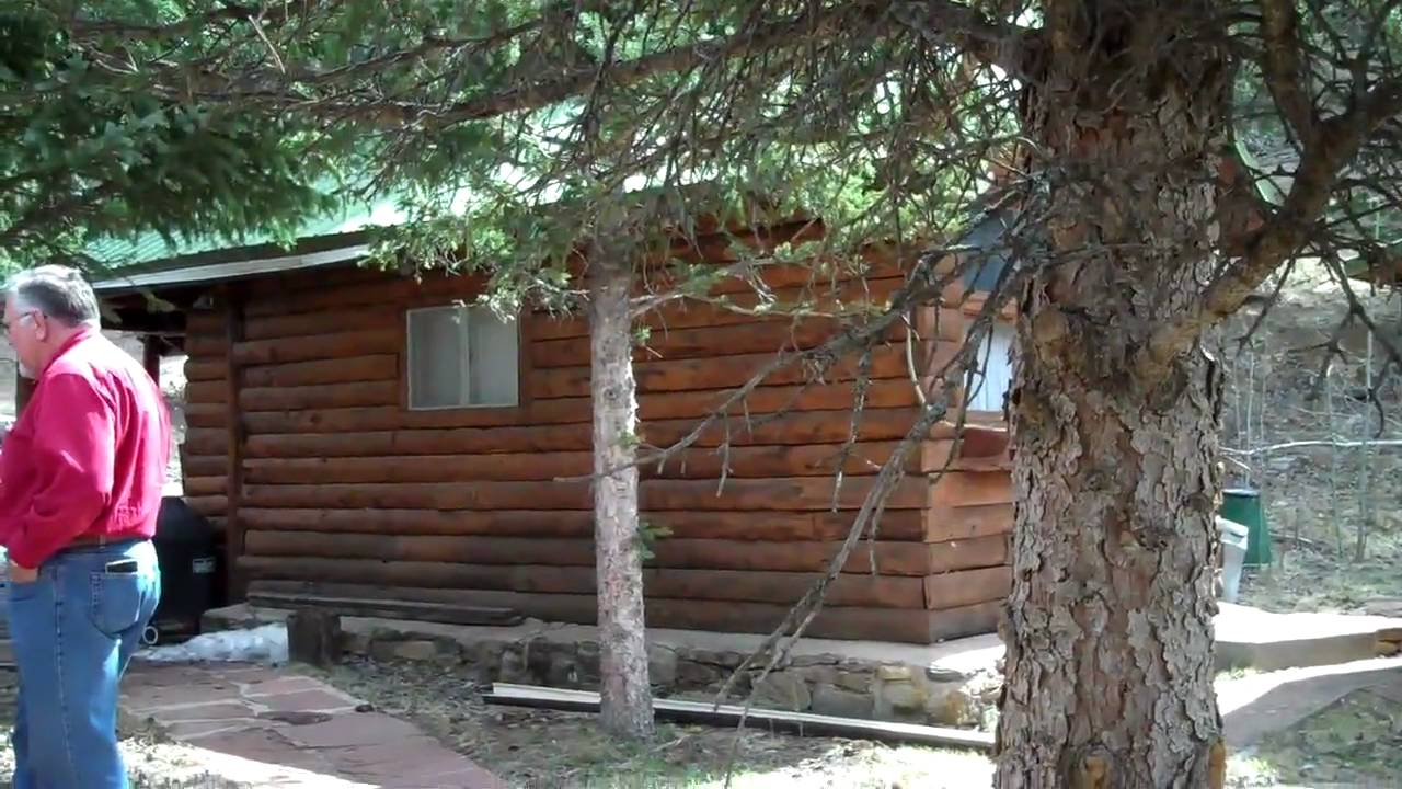 cabin little vrbo new paradise of river front red nm cabins on the