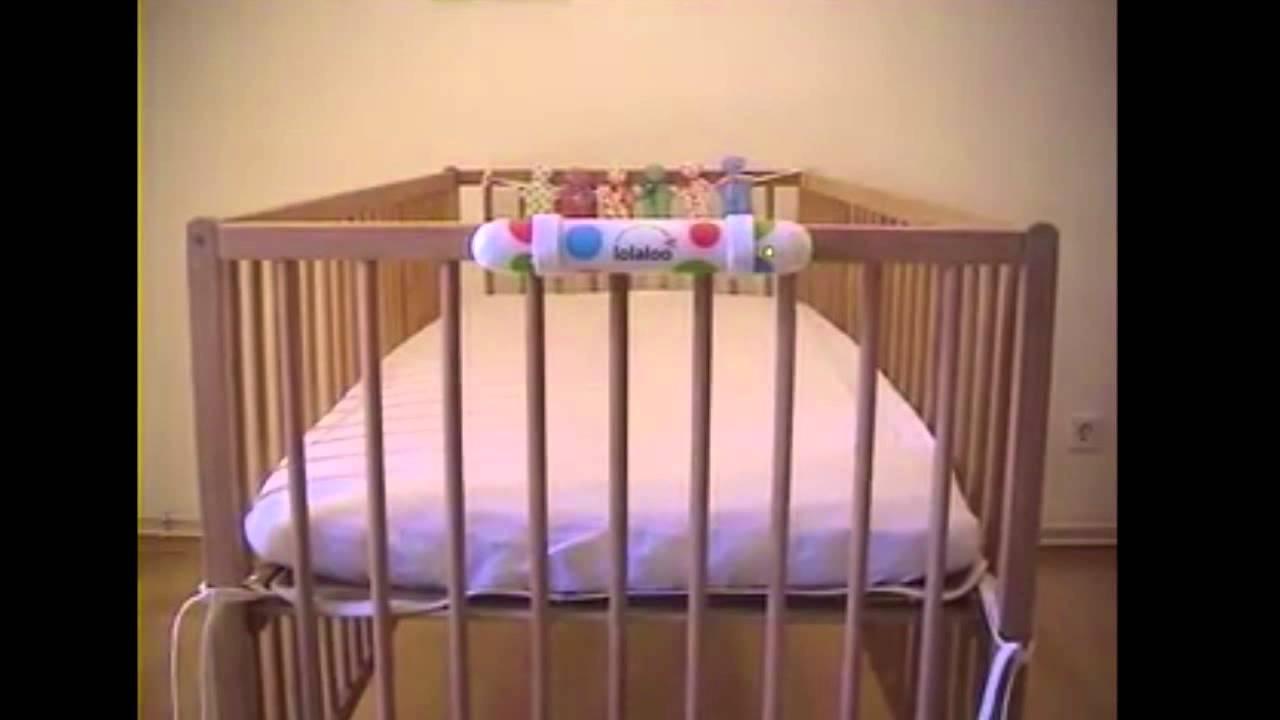 Brio Bed Rocker