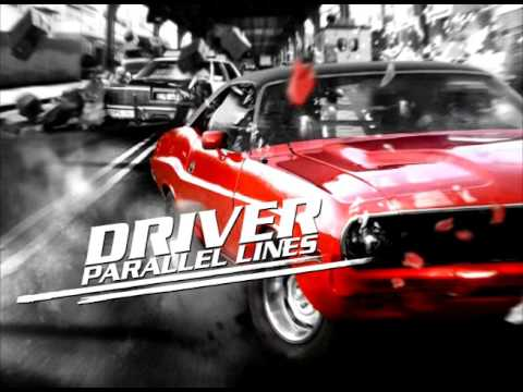 Lines driver ost parallel