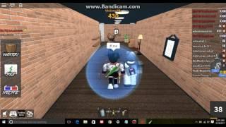 Roblox Exploit/Hack trolling Murder Mystery 2