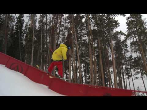 Jiberish Winter 2010 - Do Werk [HD]