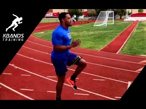 Track Workout Ideas To Increase Speed | Improve Running Stride