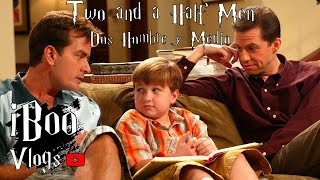 Download lagu Por Si no lo viste: Two and a Half Men   Dos Hombres y Medio 2021   Filmania