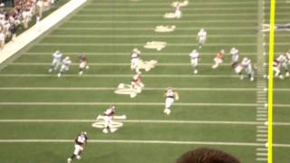 dallas cowboys vs denver broncos last 15 seconds of the game