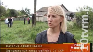 В Мордовии ликвидирован «торбеевский стрелок»(, 2016-08-16T11:24:20.000Z)