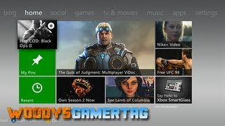 Xbox 360 System Update Explained