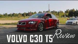 New Volvo C30 R-Design Videos