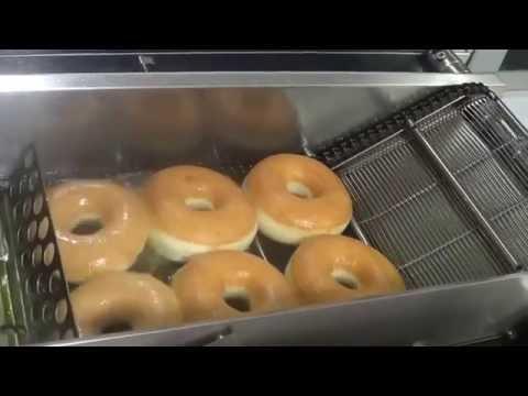 Mukil's Donut world Coimbatore