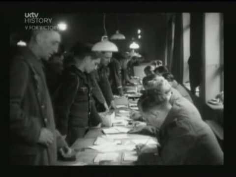 (1/5) Timewatch the Germans we Kept World War II