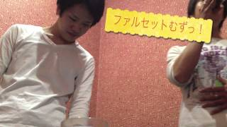 【 1:40〜 NG】花火 Love changes everything三代目 J Soul Brothers【cover】