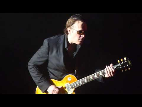 Joe Bonamassa - Blues Deluxe (Jeff Beck)