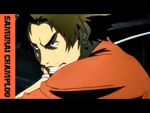 Samurai Champloo is listed (or ranked) 12 on the list The Best Adventure Anime of All Time