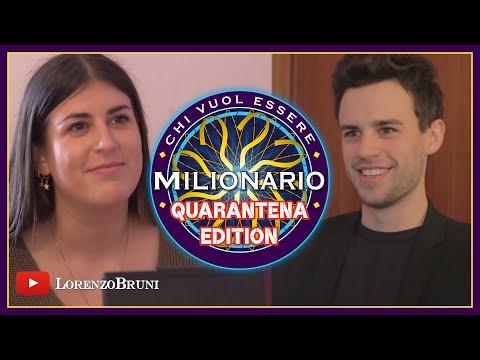 MILIONARIO - [QUARANTENA EDITION] Feat. Giulia Bruni