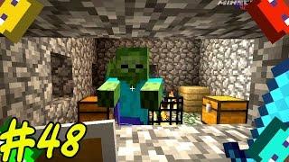 видео Как сделать зелье опыта в Vanilla Minecraft? (How to make EXP potion in Vanilla Minecraft?)