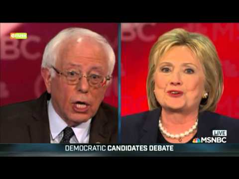 US Polls Campaigns: Democratic candidates to hold debate ahead of polls
