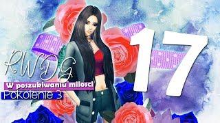 Pocałuj 10 obcych simów challenge - The Sims 4 RWDG Challenge #17 Pokolenie 3