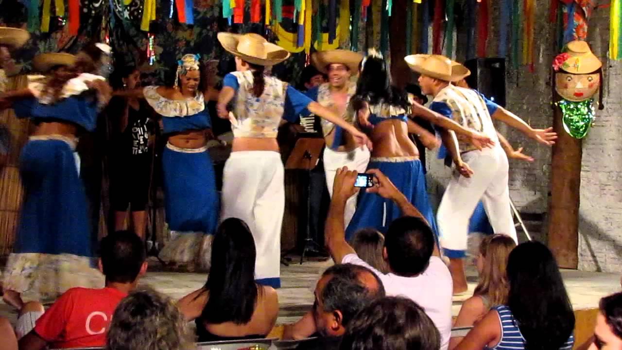 Ciranda - Balé Folclórico do Porto - PE