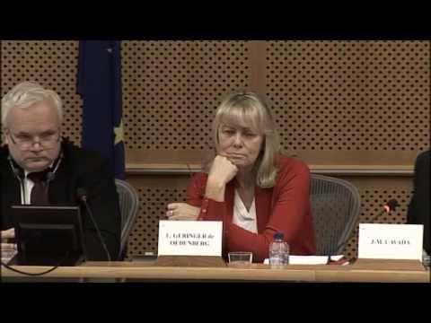 Debate on the review of EU copyright legislation