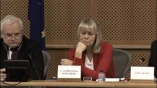 Debate on the review of EU copyright legislation
