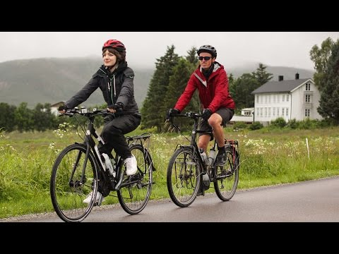 The Perfect Norwegian Cycling Holiday - EP. #131